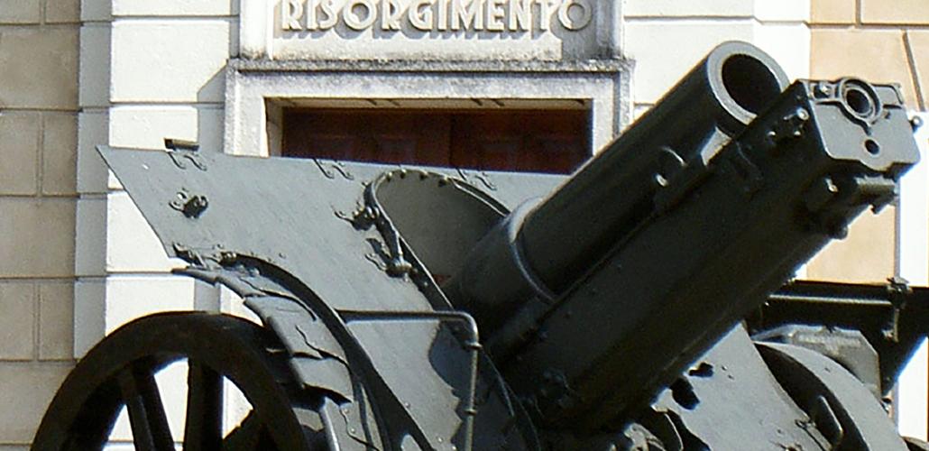 VISITARE MUSEO DEL RISORGIMENTO E DELLA RESISTENZA