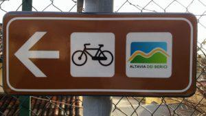 Alta via dei Berici - Itinerari in bicibletta a Vicenza