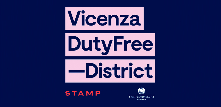 Vicenza Duty Free District